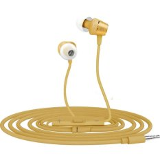 Infinix Smart In-Ear Headphone XE01 - Gold