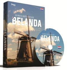 Inspirabook Dvd Jurus Kuliah Ke Luar Negeri Series Belanda