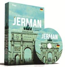 Inspirabook Dvd Jurus Kuliah Ke Luar Negeri Series Jerman