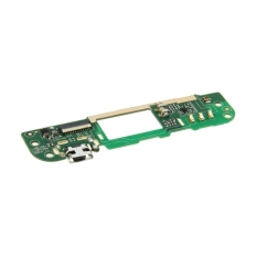 IPartsBuy Charging Port Flex Cable Replacement For HTC Desire 626 (Intl)