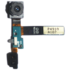 IPartsBuy Front Camera Flex Cable For Samsung Galaxy Note 4