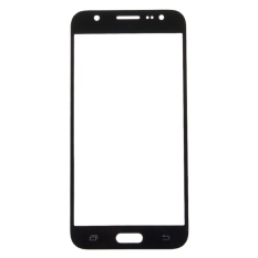 IPartsBuy Front Screen Cover Plate / Outer Glass Lens For Samsung Galaxy J5 / J500 (Black) (Intl) - Intl