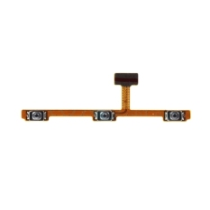 IPartsBuy Power Button and Volume Button Flex Cable Replacement For Meizu M2 Note (Intl)