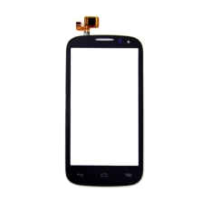 IPartsBuy Touch Screen Replacement For Alcatel One Touch Pop C5 Dual / 5036D (Black) (Intl)