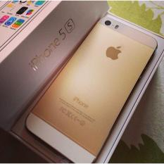 iPhone 5s Gold - 64GB - GARANSI 2 TAHUN