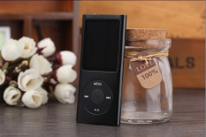 iPod Mp3 Player Mp4 Player+Free 8GB Miro Card+Free Earphone - intl