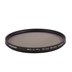 Jackar 49mm MC CPL Filter Wide Band