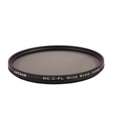 Jackar 82mm MC CPL Filter Wide Band