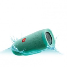 JBL Charge 3 Bluetooth Speaker - Teal