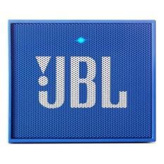 JBL Go Portable Bluetooth Speaker Yellow - intl