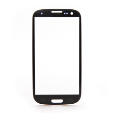 Jetting Buy Front Screen Glass Lens For Samsung Galaxy S3 I9300 Black