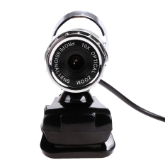 Jo.In USB HD Webcam Web Cam Camera Built-in MIC Clip On For Computer PC Laptop Desktop 2 Colors