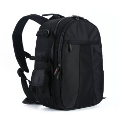 K&F Concept Multifunctional Camera Backpack DSLR Bag For Laptops Tablets For Canon Nikon Camera Accessories