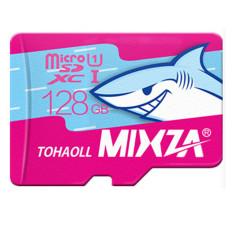 Kartu memori Mikro SD/TF Calss 10 128 GB