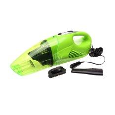 Kenmaster Vacuum Cleaner KM-004 12V/100W - Hijau