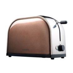 Kenwood Toaster TTM107- Coklat