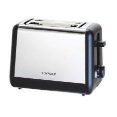 Kenwood TTM320 Pemanggang Roti - Hitam / Silver