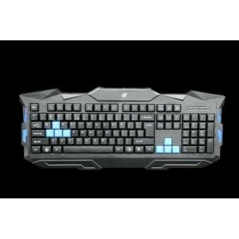 Keyboard Gaming Warwolf FK241