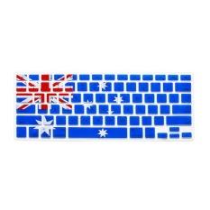 Keyboard Protective Film 11.6 Inch For Apple MacBook Air MacBook Pro (Australian Flag) (Intl)