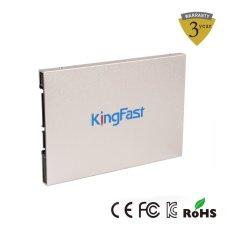 """KingFast SSD 128GB 2.5"""" SATA III Solid State Drive (Silver) (Intl)"""