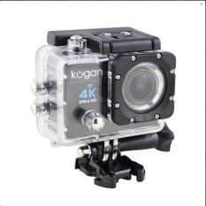 Kogan Action Camera 4K UltraHD 16 Mp Wifi