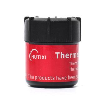 Konduktif Heatsink termal senyawa timah pasta multiguna untukradiator pendingin CPU- intl