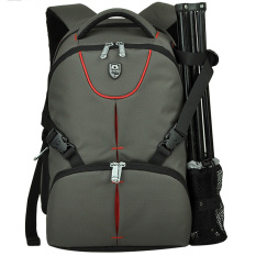 Large-capacity Multifunction Camera Bag Photo Backpack (olive�\x89
