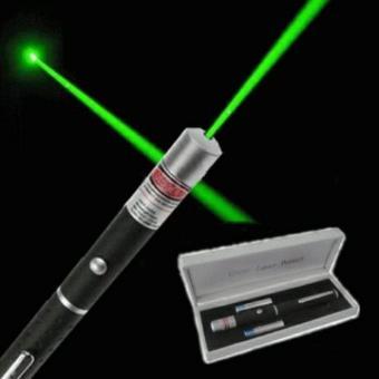 laser hijau bat AAA