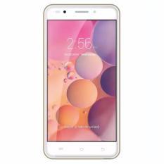 Lava Iris 870 - 16GB - 4G LTE - Gold