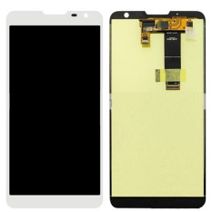 Lcd Screen Complete Screen Lcd Display Touch Screen Replacement Parts White For Huawei ASCEND Mate 2 MT2-L02 L03 L05