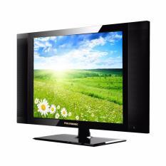 LED TV Polysonic 17 inch - 1777i Garansi Resmi