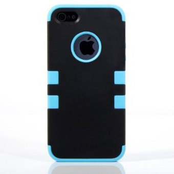 SHUNJIA [Night Luminous Glow] Animal Pattern Y7 Prime Casing Hard Cover Case For HUAWEI. Source · Leegoal Black&Blue Impact Resistance Case Cover Fit For ...