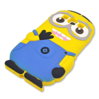 Case Cover For Samsung Galaxy S3 I9300 Intl Soft Silicone Source Leegoal Yellow And Blue Despicable