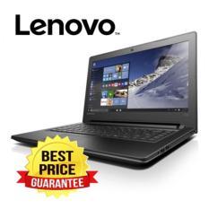 Lenovo IdeaPad 110-14IBR 8GID - N3060 - RAM 4GB - HDD 1 TB - DVD - 14 - DOS - BLACK