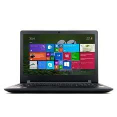 Lenovo Ideapad 110-15ISK - Windows 10 - Core i3-6100U - RAM 4GB DDR4 - 1TB HDD - 15,6