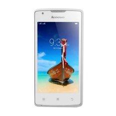 Lenovo Vibe A - A1000M - 512MB / 4GB ROM - Pearl White