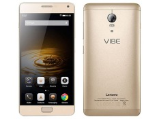 Lenovo Vibe P1 Turbo - 4G/LTE - RAM 3GB - 32GB - Gold
