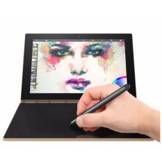 Lenovo YOGA BOOK Convertible Laptop ZAKV02-24US Atom X5-Z8550 1.44-2.40GHz/4GB/64GB/10.1