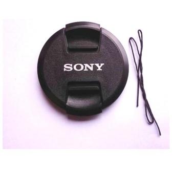 Lens Cap / Tutup Lensa Sony 49mm
