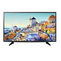 "LG 49"" UHD Smart TV - Metalik - 49UH610T"