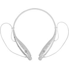 LG HBS 730 Tone Wireless Stereo Bluetooth Headset - Putih