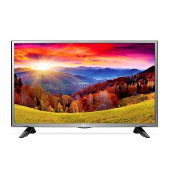 LG Smart TV 32.32LH570D - Hitam