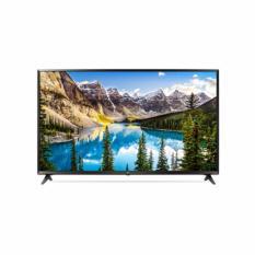 LG UTRA HD SMART TV - 55UJ632T - HITAM - Free Shipping JABOTABEK & Medan