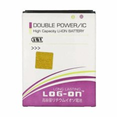 Log On Battery Andromax M3Y/M3Z - Double Power/Double IC