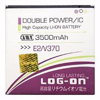 LOG ON Battery For Acer Liquid E2 V370 3500mAh