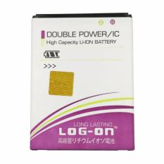 Log On Battery Mito A18 Double Power - 2400 mAh