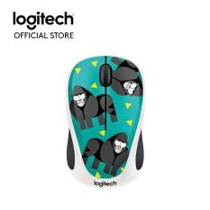 Logitech M238 Wireless Mouse Party Collection - Gorilla
