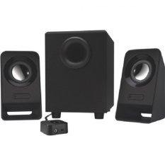 Logitech Multimedia Speaker Z213 .