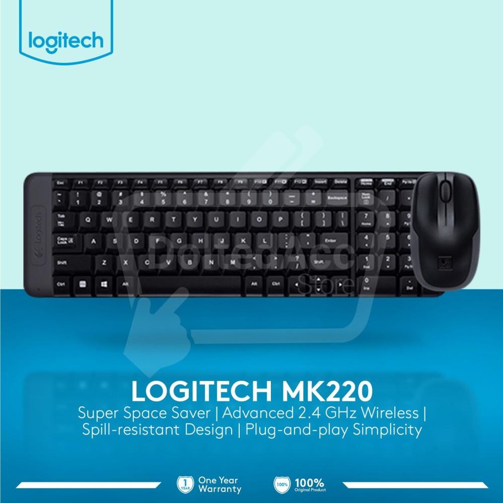 Logitech Wireless Mk270r Combo Keyboard Mouse Hitam Daftar Harga Dan Mk220 Garansi Resmi This Page Contains All Info About 2247 Amp