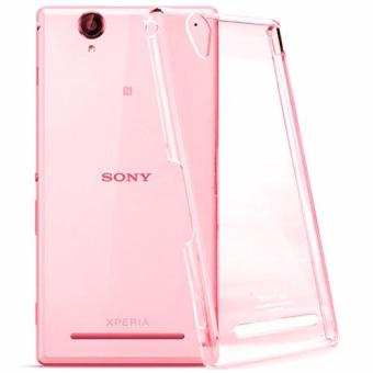 LOLLYPOP Ultrathin TPU Case for Sony Xperia T2 Ultra